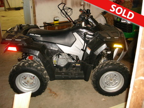 2006 Other Other Polaris 4X4 ATV Hawkeye 4 wheeler